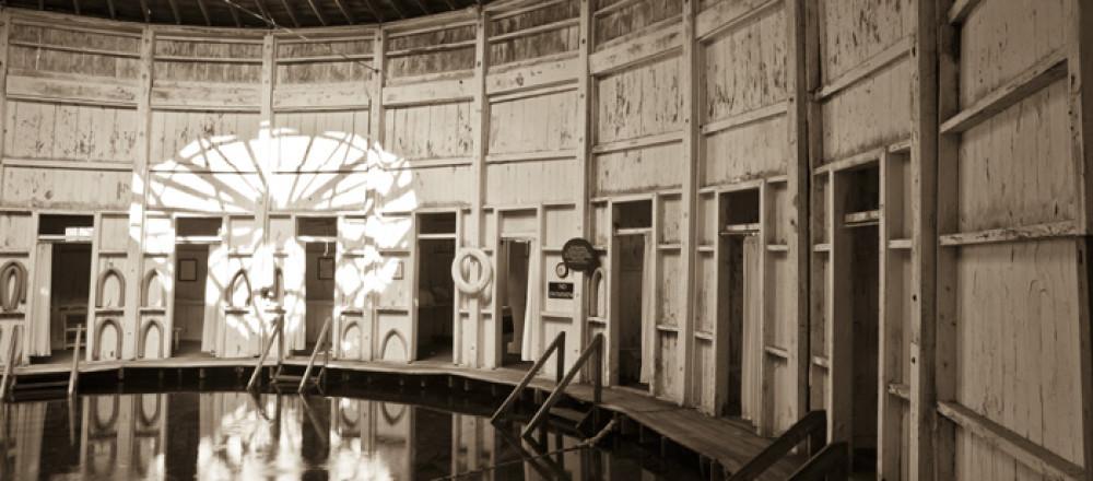 Preservation Bath